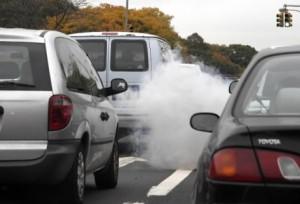 Poluição contribui para aumento de mortes