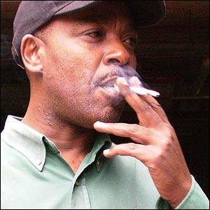 População negra tem mais chances de desenvolver câncer de pulmão