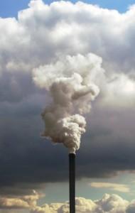 Poluição do ar contribui para o aumento de doenças respiratórias