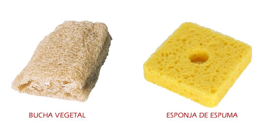 Comparativo da textura entre pulmão normal e o do fumante